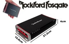Amplificateur Mono ROCKFORD PBR500X1