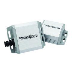 Amplificateur Mono ROCKFORD PM100X1K