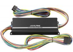 Amplificateur No canaux ALPINE KTP-445A