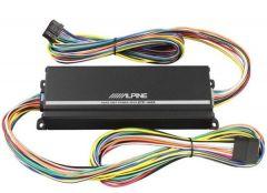 Amplificateur No canaux ALPINE KTP-445A