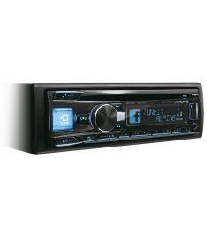 Autoradio ALPINE CDE-195BT