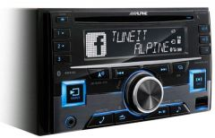 Autoradio ALPINE CDE-W296BT