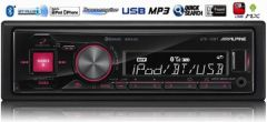 Autoradio ALPINE UTE-72BT