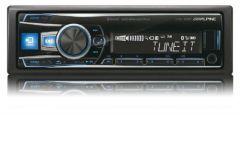 Autoradio ALPINE UTE-93DAB