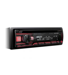 AUTORADIO BLUETOOTH ALPINE CDE-203BT