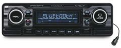 Autoradio CALIBER RMD120BT/B