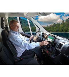 Autoradio GPS ALPINE I902D-DU