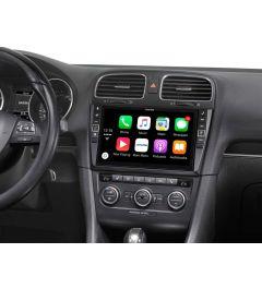 Autoradio GPS ALPINE I902D-G6