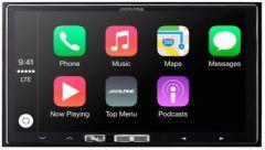 Autoradio GPS ALPINE ILX-700