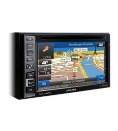 Autoradio GPS ALPINE INE-W990HDMI