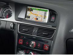 Autoradio GPS ALPINE X701D-A4