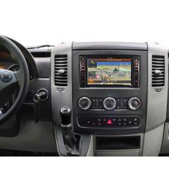 Autoradio GPS ALPINE X800D-S906