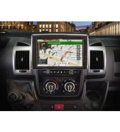 Autoradio GPS ALPINE X901D-DU
