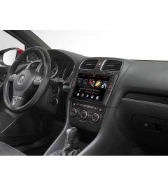Autoradio GPS ALPINE X902D-G6