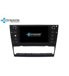Autoradio GPS DYNAVIN N7-E9X