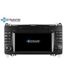 Autoradio GPS DYNAVIN N7-MBA