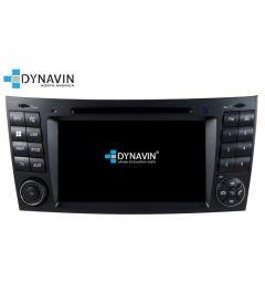 Autoradio GPS DYNAVIN N7-MBE