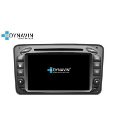 Autoradio GPS DYNAVIN N7-MC2000