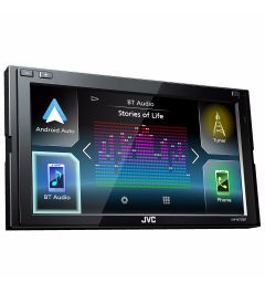 Autoradio GPS JVC KW-M730BT