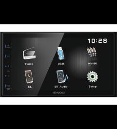 Autoradio GPS KENWOOD DMX110BT