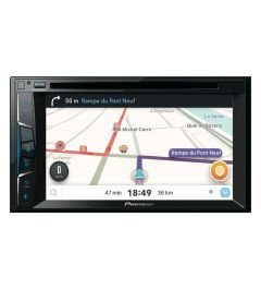 Autoradio GPS PIONEER AVH-Z2100BT