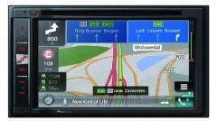 Autoradio GPS PIONEER AVIC-F980BT