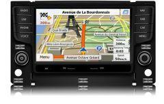 Autoradio GPS REPLICA 16-VWG7