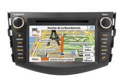 Autoradio GPS SEBASTO VM083EUROPE