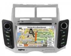 Autoradio GPS SEBASTO VM084EUROPE