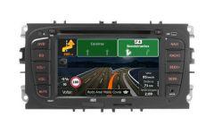 Autoradio GPS SEBASTO VM085EUROPE