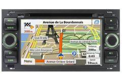 Autoradio GPS SEBASTO VM086EUROPE