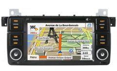 Autoradio GPS SEBASTO VM088CEUROPE