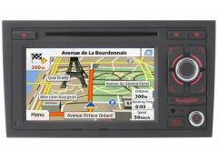 Autoradio GPS SEBASTO VM091EUROPE