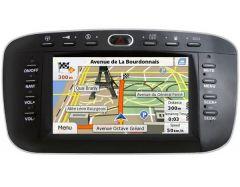 Autoradio GPS SEBASTO VM095EUROPE
