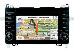 Autoradio GPS SEBASTO VM099EUROPE