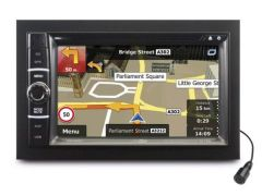Autoradio Gps Video CALIBER RDN802BT