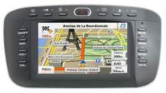 Autoradio Gps Video SEBASTO VM100GPSEUROPE