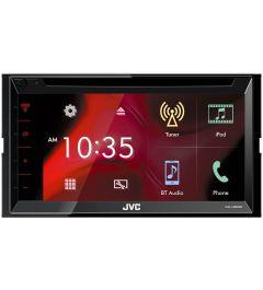 Autoradio JVC KW-V330BT