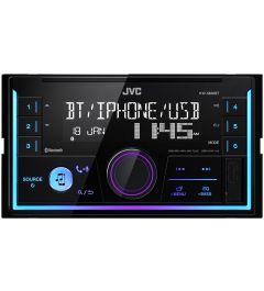 Autoradio JVC KW-X830BT