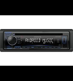 Autoradio KENWOOD KDC-120UB