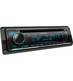 Autoradio KENWOOD KDC-220UI