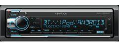 Autoradio KENWOOD KDC-X5100BT