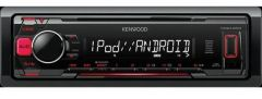 Autoradio KENWOOD KMM203