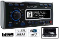 Autoradio KENWOOD KMR-700U