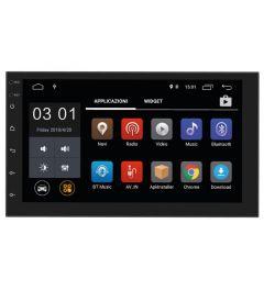 Autoradio Multimedia Android VM001