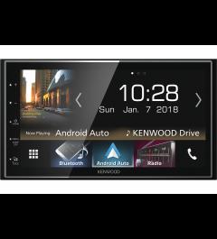 Autoradio Kenwood DMX7018BTS