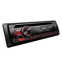 Autoradio Pioneer DEH-S410BT