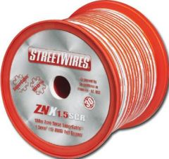 câbles audio STREETWIRES ZNX1.5SCR
