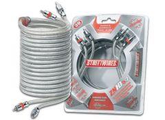 câbles RCA STREETWIRES ZNHD5.2