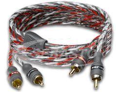 câbles RCA STREETWIRES ZNX3.2